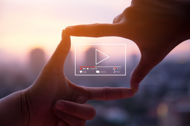 Entrega videos